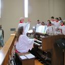 Choir Easter photo album thumbnail 2
