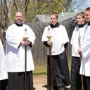 Ordination of Fr. Jonathan Duncan photo album thumbnail 1