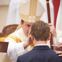 Youth Confirmation 2016 photo album thumbnail 9