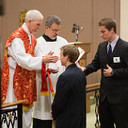 Youth Confirmation 2015 photo album thumbnail 1
